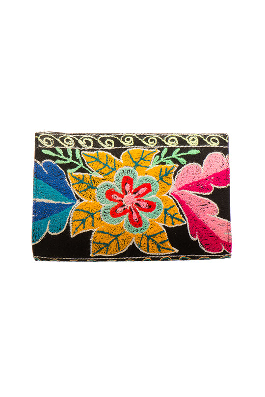 Bella Clutch & Crossbody Handbag - LUNA - MIRAYJEWELRY