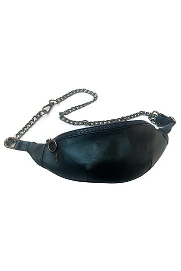 Navy Trendy Cross-bag - MIRAYJEWELRY