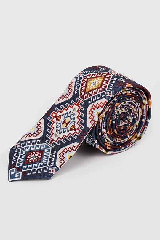Royal Dragon-Rug Tie