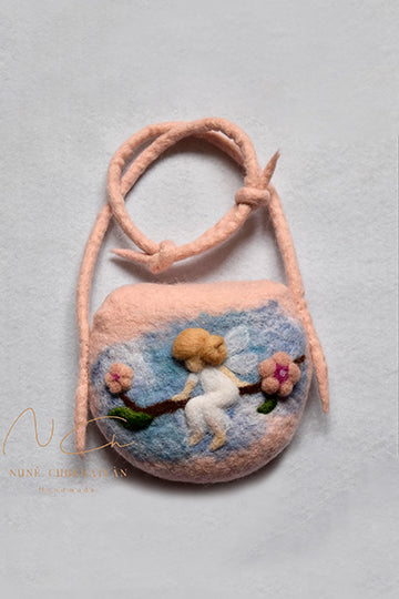 Kids' Bag Swing