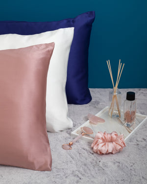 Mulberry Silk Pillowcases