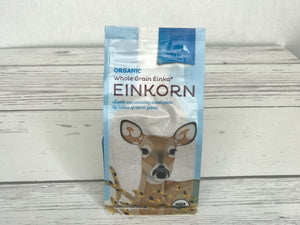 Whole Grain Einka