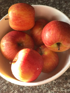 Organic Autumn Glory Apples