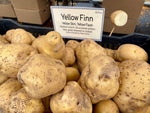 Organic Olsen Farms Potatoes