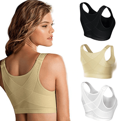 Posture Correcting Therapy Bra oupseven