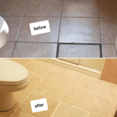 TILE GROUT MARKER oupseven