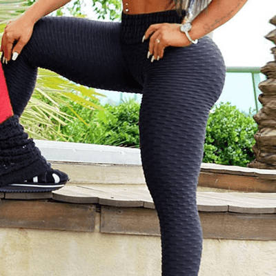 Crusher Leggings oupseven