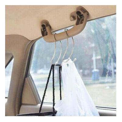 Metal Headrest Hook