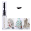 Temporary Hair Color Mascara oupseven White