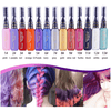 Temporary Hair Color Mascara oupseven ALL COLORS