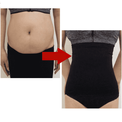 Belly Band Waist Trimmer oupseven