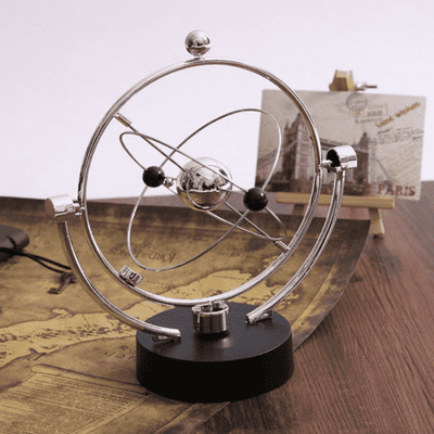 Kinetic Sculpture Motion Toy oupseven