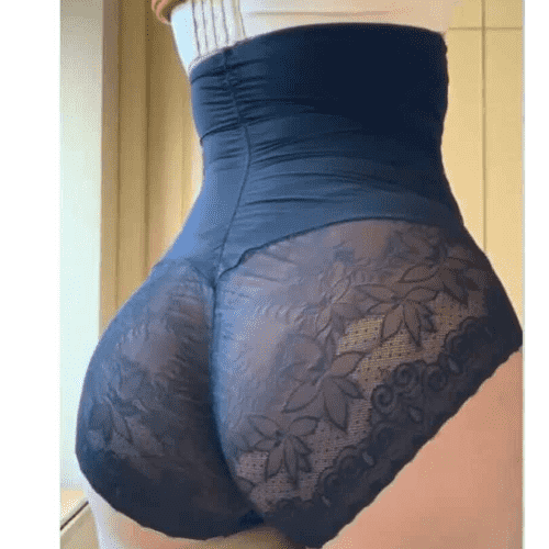 High-Waist Body Shaper oupseven