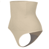 Thong Body Shaper oupseven Beige XS/S