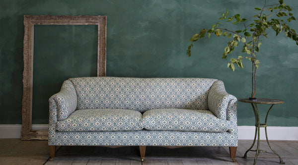 Lorfords Brompton Sofa - Sustainable Interiors