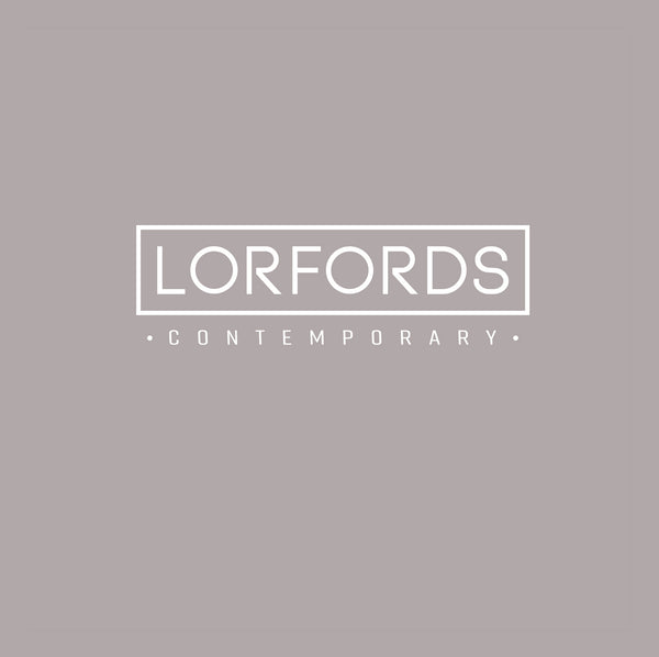 Our New Name : Lorfords Contemporary
