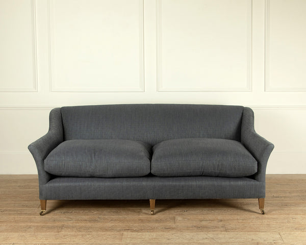 The Elmstead Sofa - Comfortable feather and down sofa