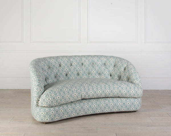 The Portobello - A traditionally upholstered sofa