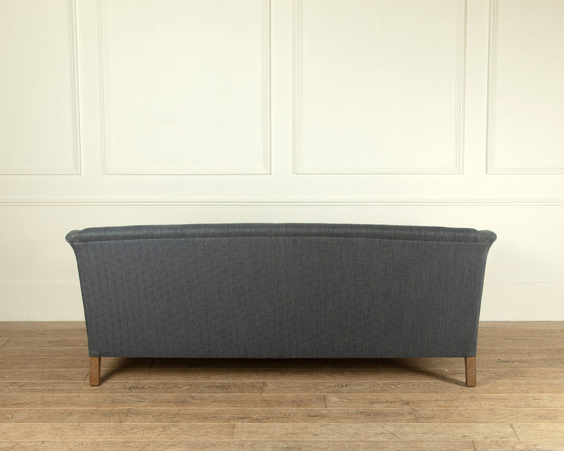The Elmstead sofa - Handmade in England