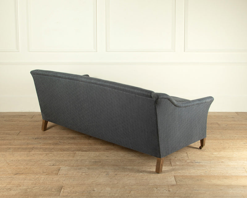 The Elmstead Sofa - Traditionally upholstered luxury sofa