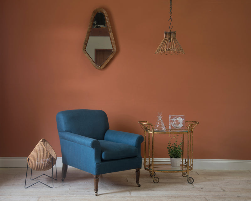 The Langton Armchair | Showroom Model