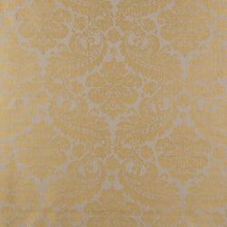 Acanthus in Gold | The Kew Fabric Collection | Lorfords