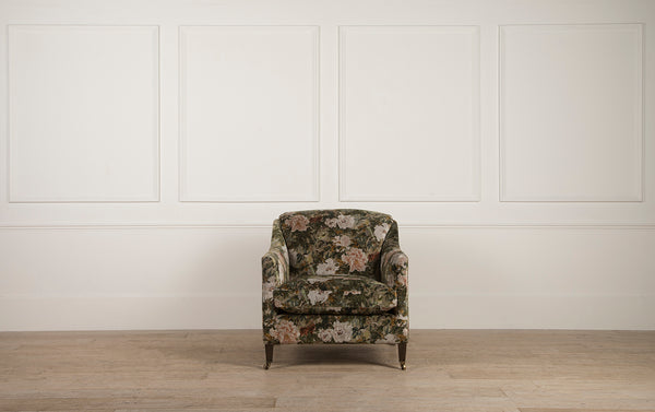 The Camden Armchair | Showroom Model