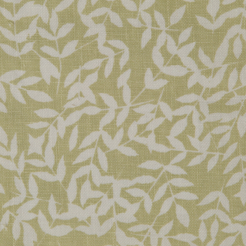 Ellensleaf in Linden Green | The Kew Fabric Collection | Lorfords