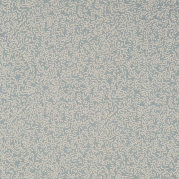 Ellensleaf in Sky Blue | The Kew Fabric Collection | Lorfords