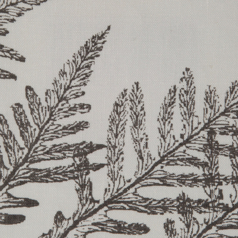 Fern in Charocal | The Kew Fabric Collection | Lorfords