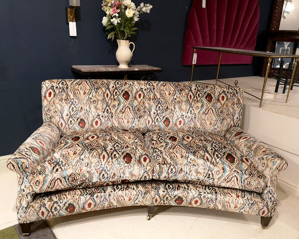 The Fitzrovia Sofa | Showroom Model
