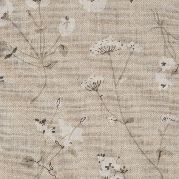 Hedgerow in Natural | The Kew Fabric Collection | Lorfords