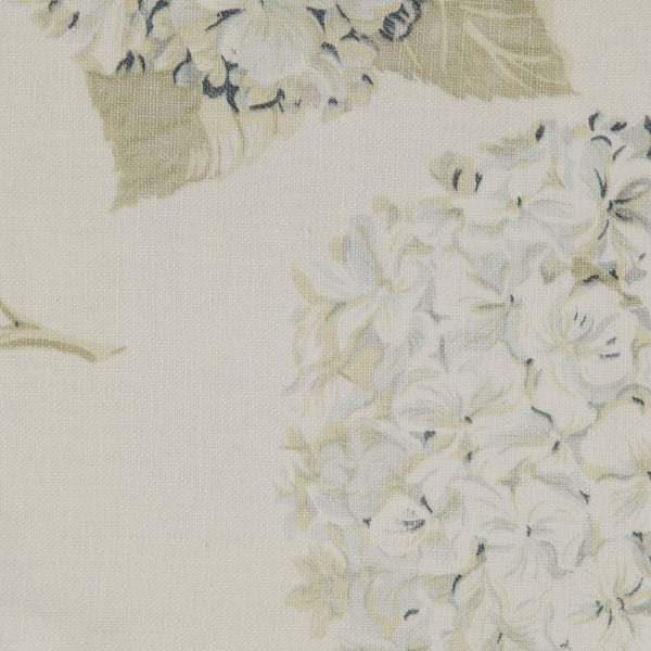 Hydrangea in Blue | The Kew Fabric Collection | Lorfords