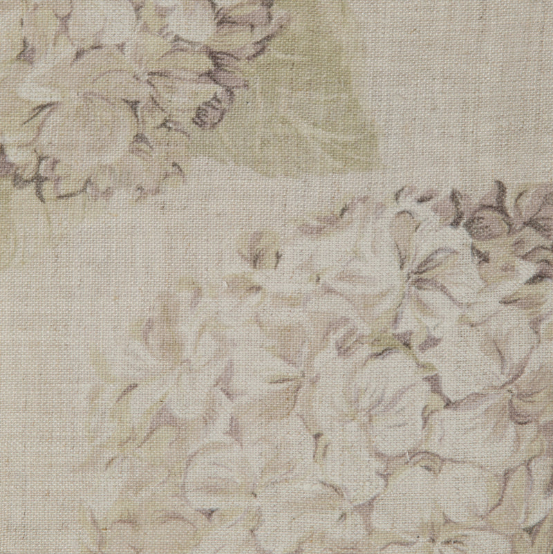 Hydrangea in Neutrals | The Kew Fabric Collection | Lorfords