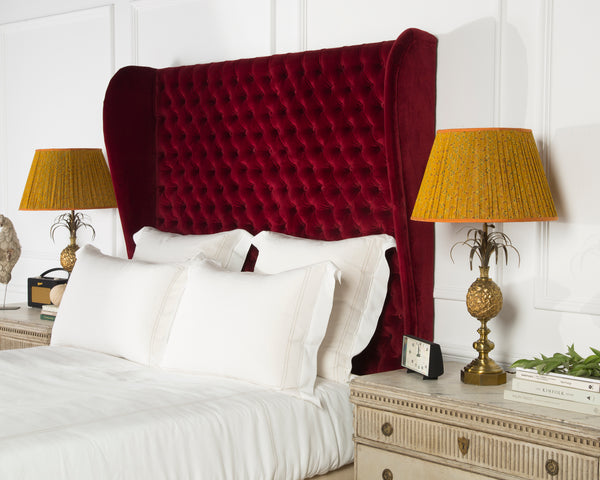 The Berlin Headboard | Showroom Model