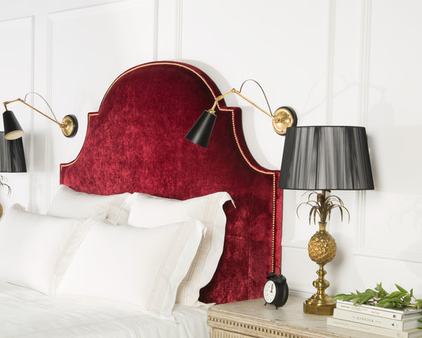 The Seville Headboard | Showroom Model