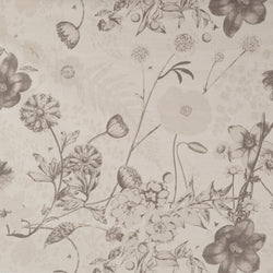 Meadow Mono | The Kew Fabric Collection | Lorfords