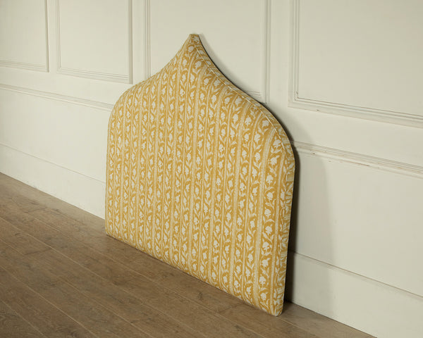 The Moroccan Headboard - Luxury Headboard made in England