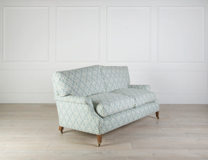 The Lambeth Sofa | Luxury Sofa by Lorfords