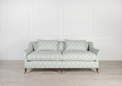The Traditional Elmstead | Luxury Sofa by Lorfords