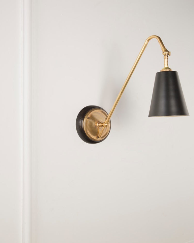 Wall Light | The Heston | Lorfords