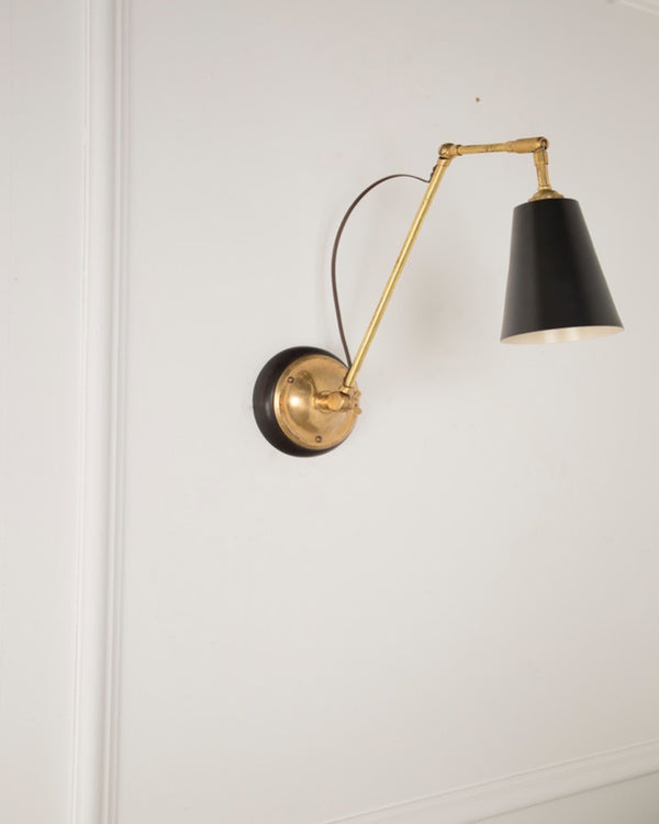 Adjustable Wall Light | The Hoxton | Lorfords