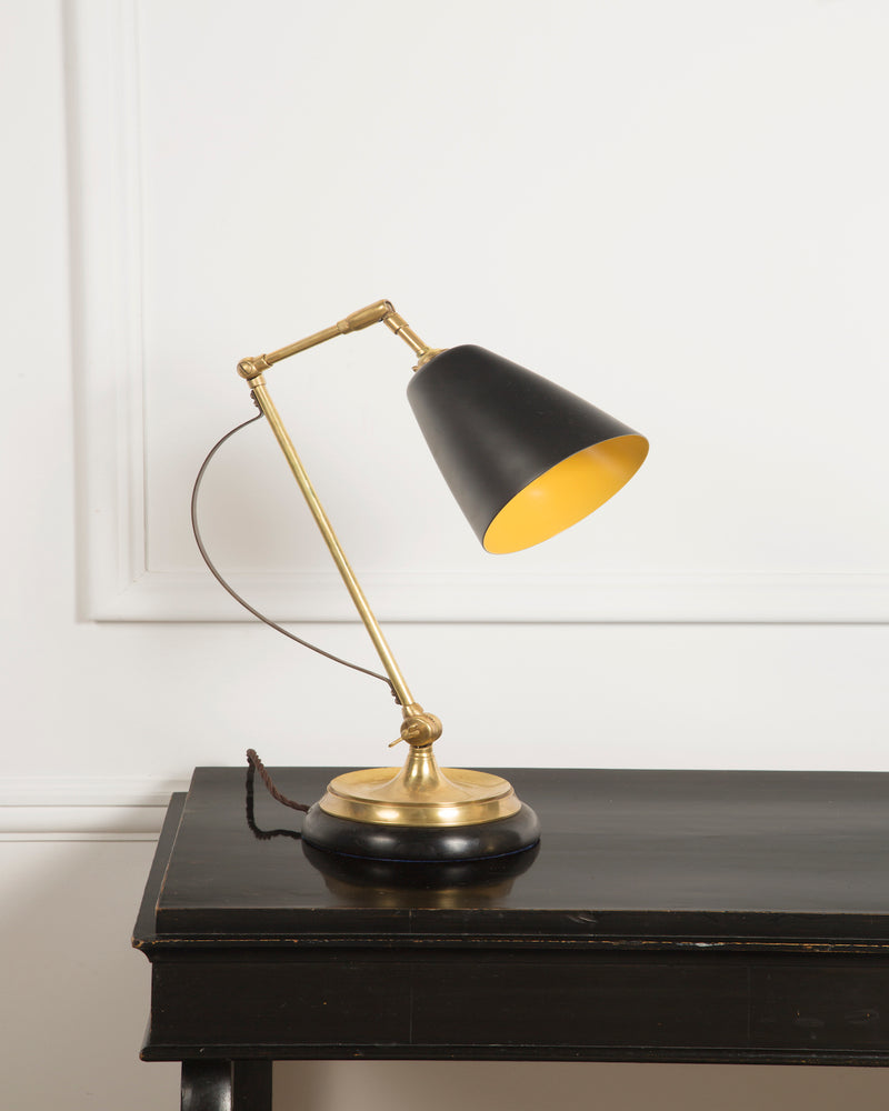 Adjustable Desk Lamp | The Hoxton | Lorfords