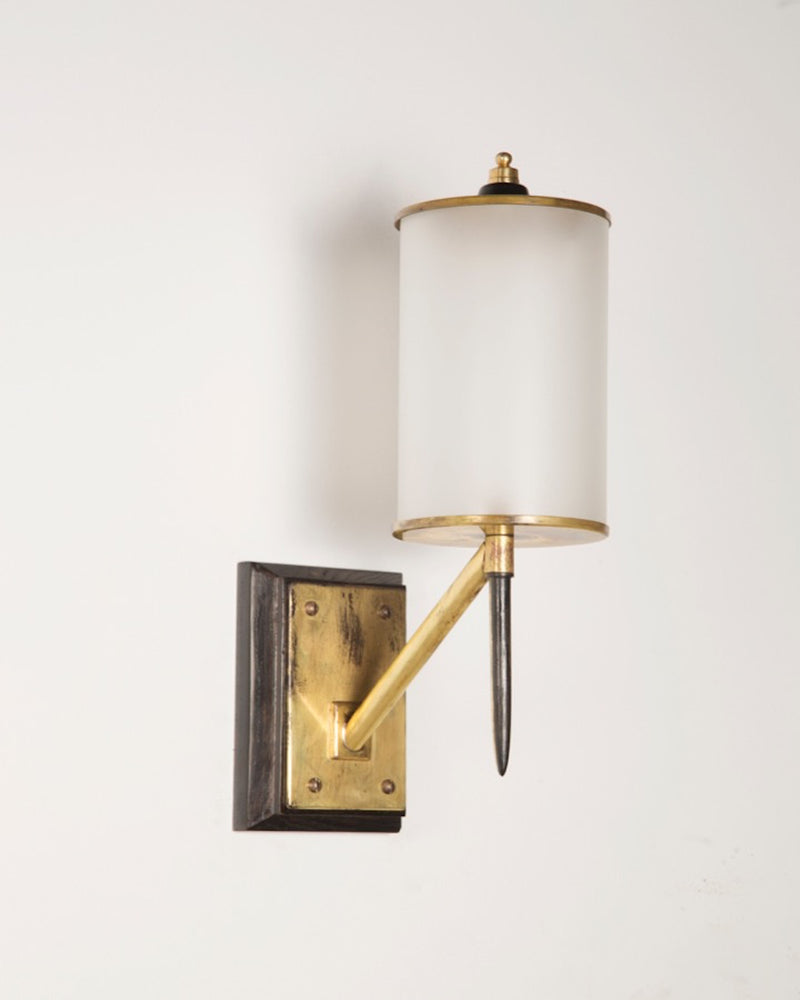 Wall Light | The Osterley | Brass Finish | Lorfords