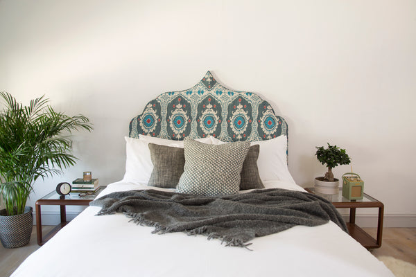 The Marrakech | Headboard | Lorfords