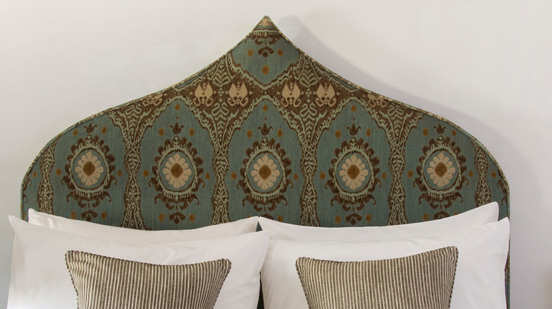 The Moroccan | Headboard | Ethnic | Lorfords