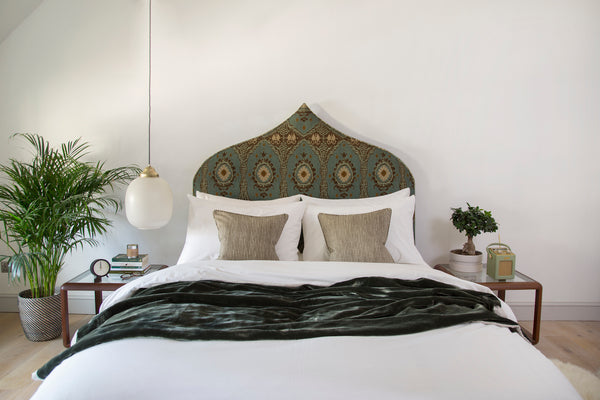 The Moroccan | Headboard | Lorfords
