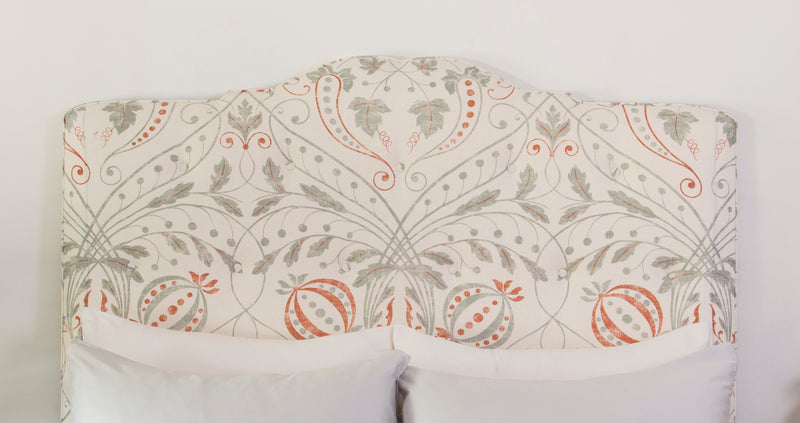 The Sydney | Headboard | Pattern | Lorfords