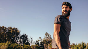 7 Amazing Reasons Why Bearded Men Make Better Partners