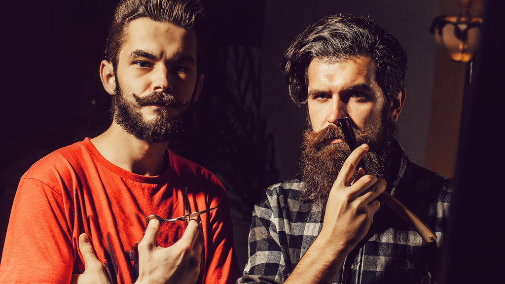 How to Choose the Best Beard for Your Face Shape